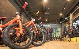 Bikeshop Ilanz Kinderbikes