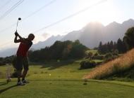 Golfidylle Brigels