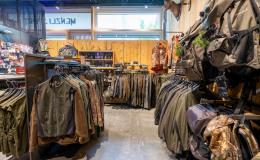 Shop Ilanz Jagdabteilung