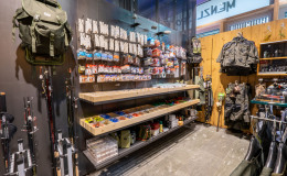 Shop Ilanz Fischereiabteilung