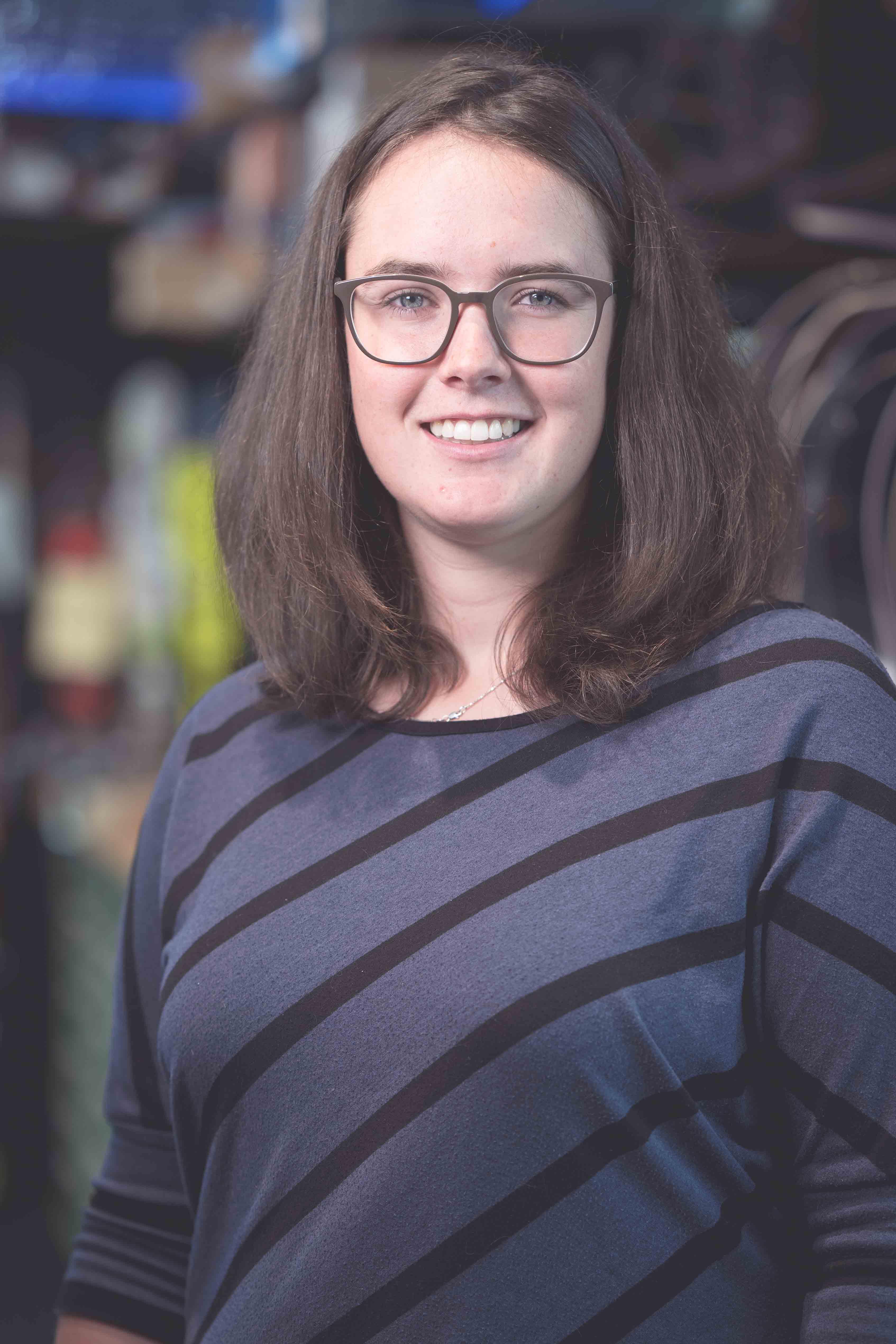 Silvana Jörger