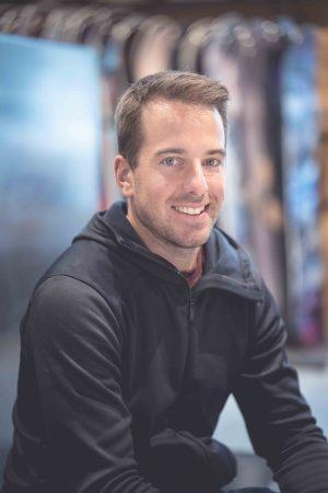 Dominic Venzin