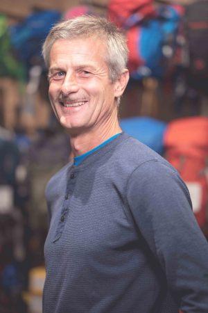 Michael Caduff