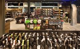 Shop Ilanz Skistöcke & Rennzubehör