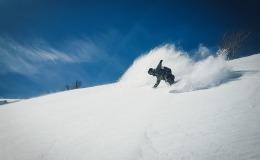 Passion Snowboarden