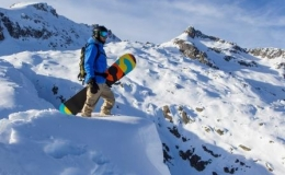 Passion Snowboarden