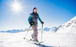 Passion Skitouring