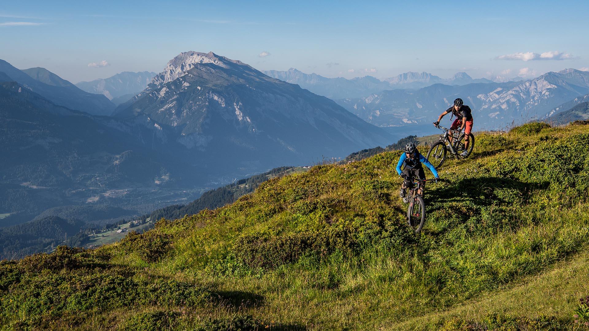 Slide Bike