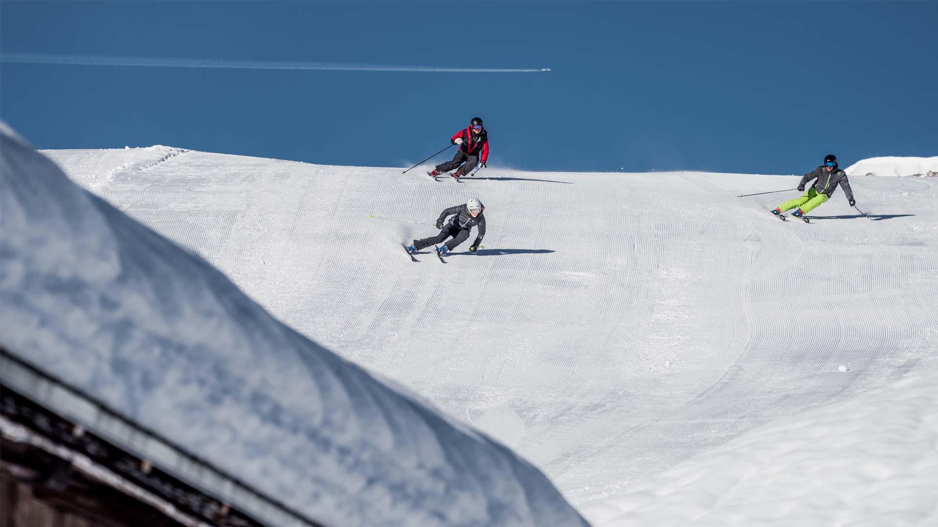 Slide Skitest